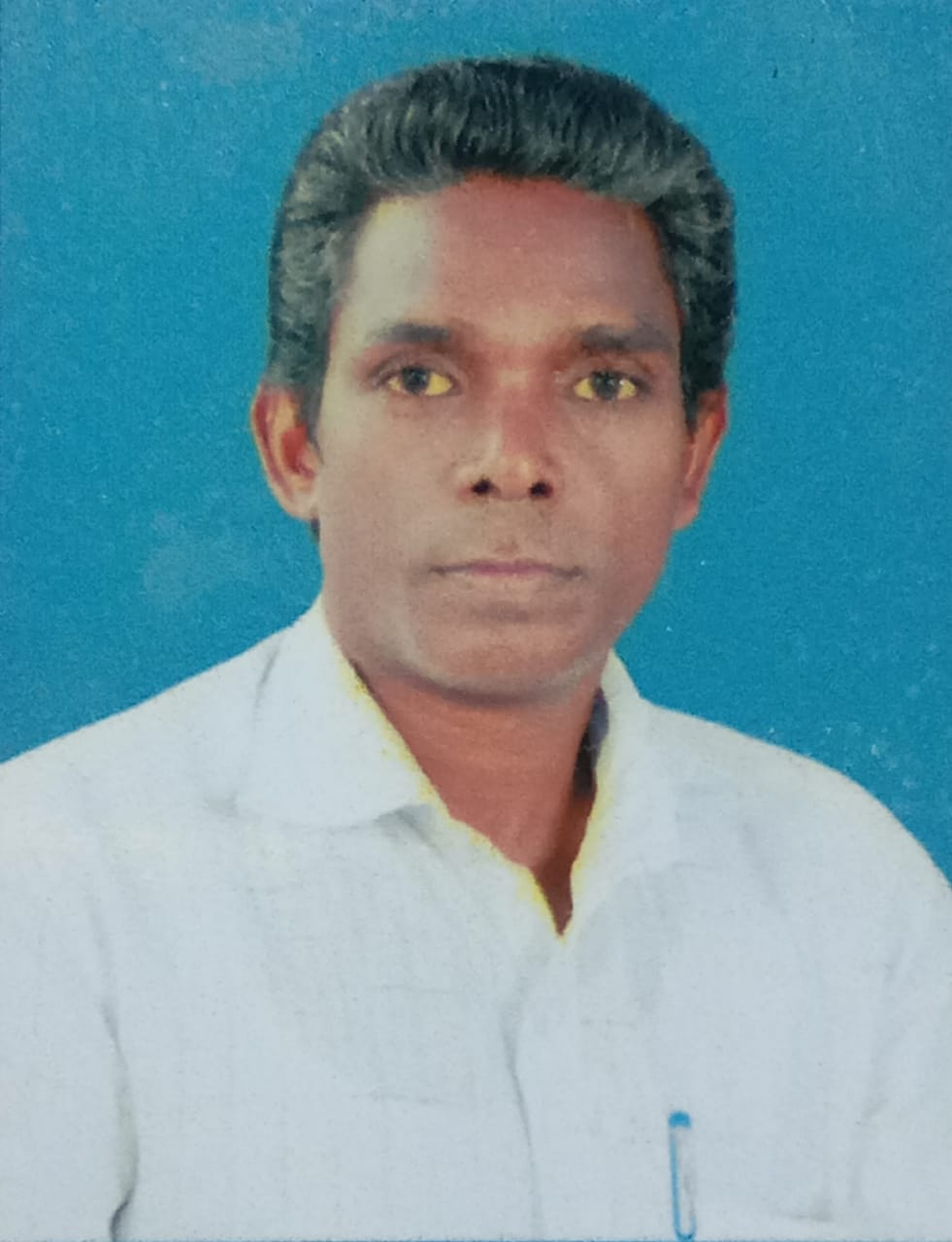 Mr. Jacob Punnilam (Landway News 2019 Sahithya Award Third Prize)